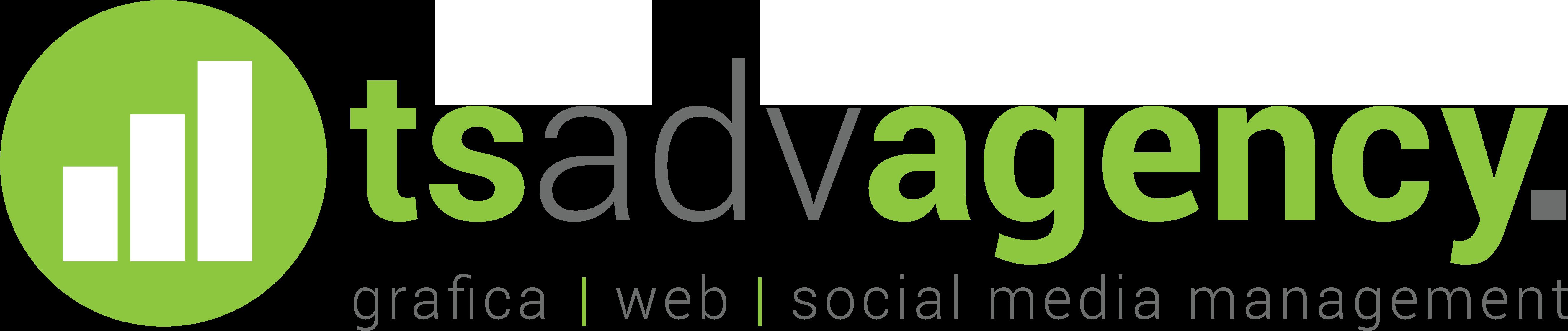 TS ADV AGENCY - logo
